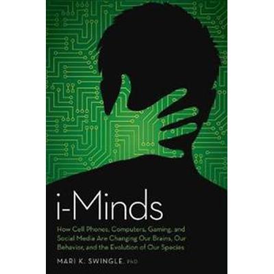 i-Minds (Häftad, 2016)
