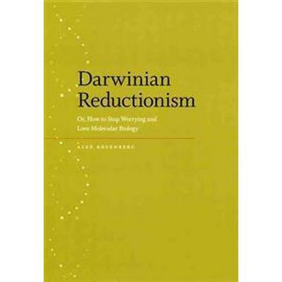 Darwinian Reductionism (Inbunden, 2006)