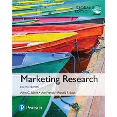 Marketing Research, Global Edition (Häftad, 2016)