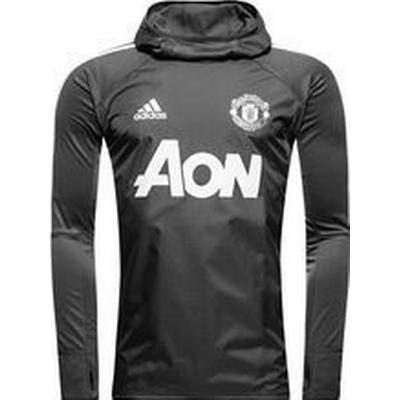 Adidas Manchester United Training Warm LS Jersey