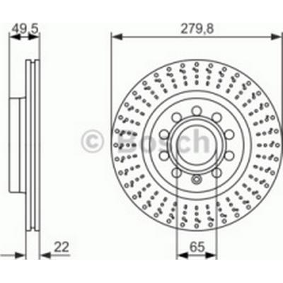 Bosch 0 986 479 940