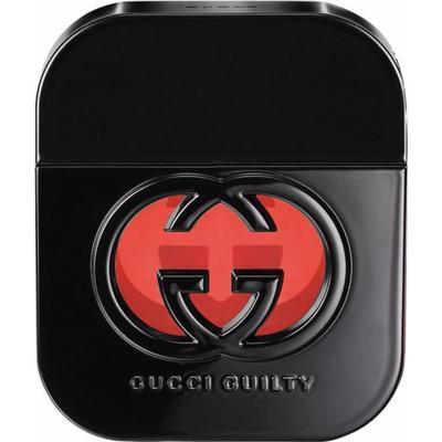 Gucci Guilty Black Women EdT 50ml