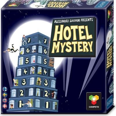 Competo Hotel Mystery