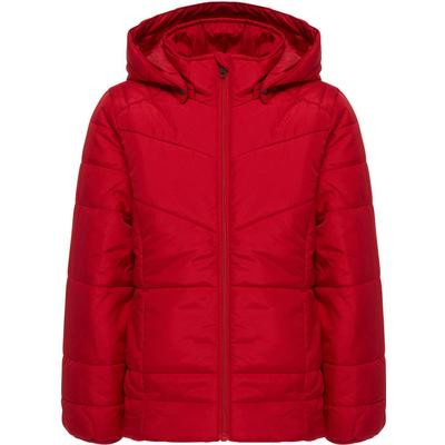 Name It Quilted Jacket - Red / Tango Red (13141924)