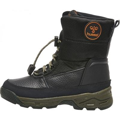 Hummel Snow Boot Low Jr Black (1651132001)