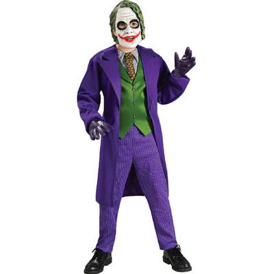 Rubies Deluxe Barn Joker Maskeraddräkt