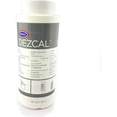 URNEX Dezcal Activated Scale Remover Tablets 1kg