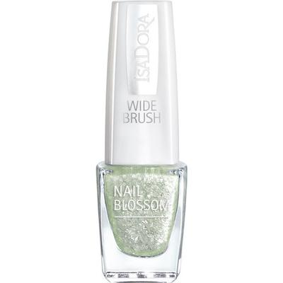 Isadora Nail Blossom Silk Green 6ml