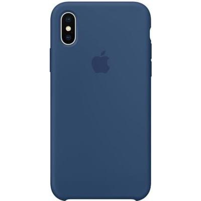 Apple Silikone Cover (iPhone X)