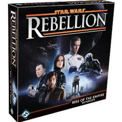 Fantasy Flight Games Star Wars: Rebellion: Rise of the Empire (Engelska)