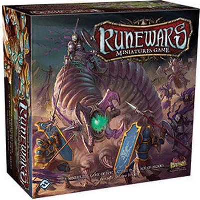 Fantasy Flight Games Runewars: Miniatures Game