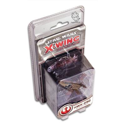 Fantasy Flight Games Star Wars: X-Wing Wave III: HWK-290