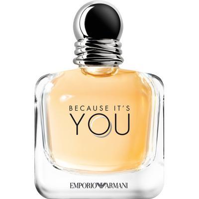 Giorgio Armani Emporio Armani Because It's You EdP 100ml