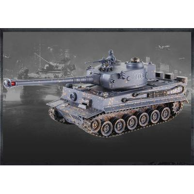 Zegan German Tiger Tank 1:28 99814