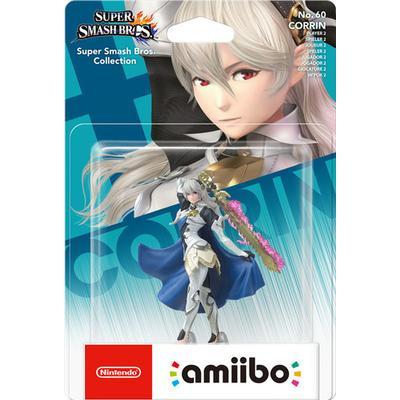 Nintendo Amiibo Super Smash Bros. - Corrin - Player 2