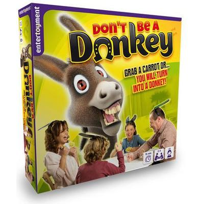 Entertoyment Don't be a Donkey