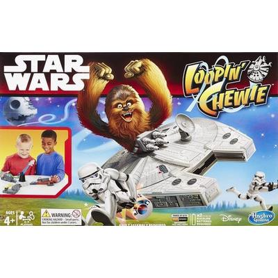 Hasbro Loopin' Chewie
