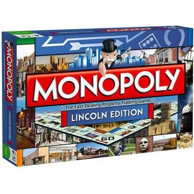 Monopoly: Lincoln