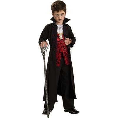 Rubies Kunglig Vampyr Maskeraddräkt Barn