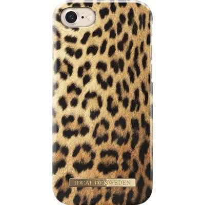 iDeal of Sweden Wild Leopard Fashion Case (iPhone 8 Plus/7 Plus/6 Plus/6S Plus)