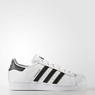 Adidas Superstar Footwear White/Core Black (BZ0362)