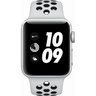 Apple Watch Nike+ Series 3 38mm with Sport Band