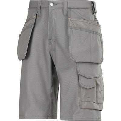 Snickers Workwear 3014 Craftsmen Shorts