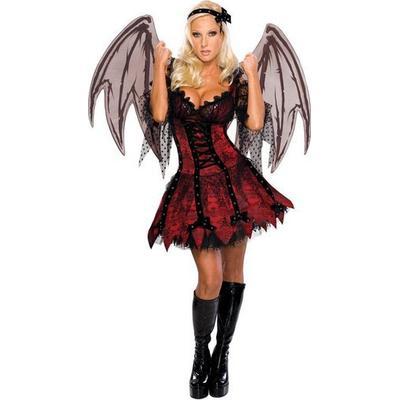 Rubies Vampyrfé Maskeraddräkt