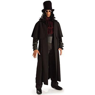 Rubies Adult Vampire Lord Costume
