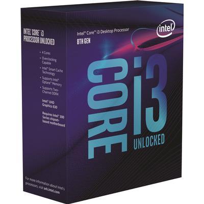 Intel Core i3-8350K 4.0GHz,Box