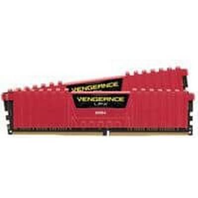Corsair Vengeance LPX Black DDR4 4600MHz 2x8GB (CMK16GX4M2F4600C19)