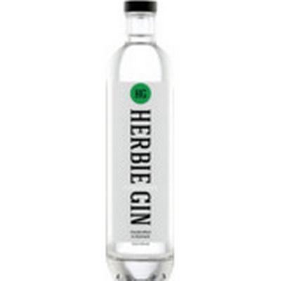 Herbie Gin Christmas 47% 70 cl