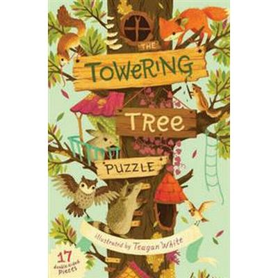 The Towering Tree Puzzle (Övrigt format, 2017)