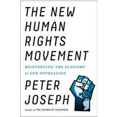 The New Human Rights Movement (Inbunden, 2017)