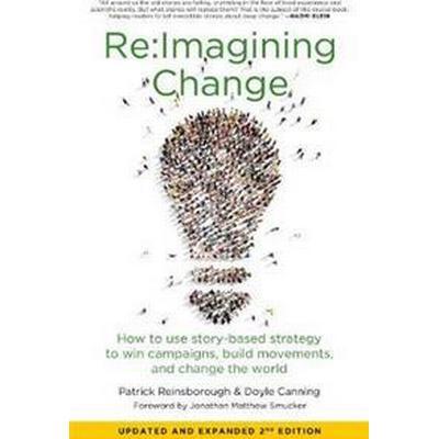 Re:Imagining Change (Pocket, 2017)