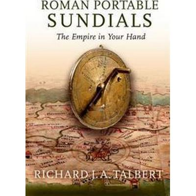 Roman Portable Sundials (Inbunden, 2017)