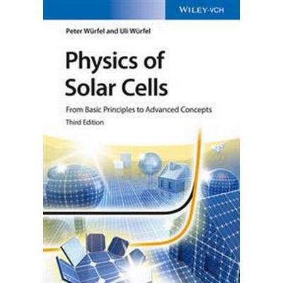 Physics of Solar Cells (Pocket, 2016)