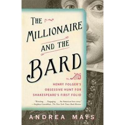 Millionaire and the Bard (Häftad, 2016)
