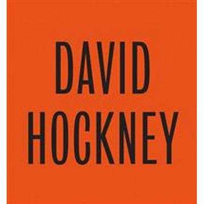 David Hockney (Inbunden, 2017)
