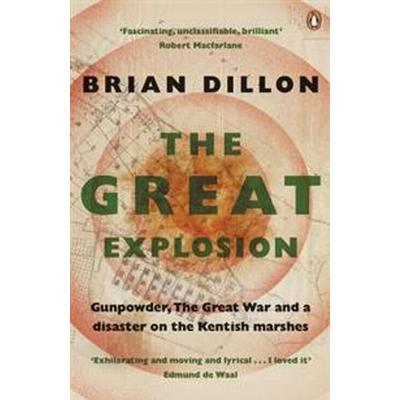 Great explosion - gunpowder, the great war, and a disaster on the kent mars (Pocket, 2016)