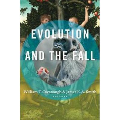 Evolution and the Fall (Pocket, 2017)