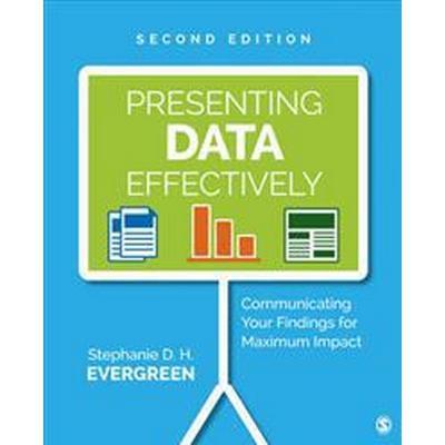 Presenting Data Effectively (Pocket, 2017)