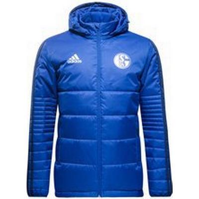 Adidas Schalke 04 Winter Jacket