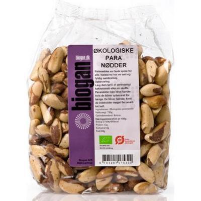Biogan Brazil Nuts