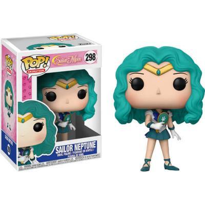 Funko Pop! Anime Sailor Moon Sailor Neptune