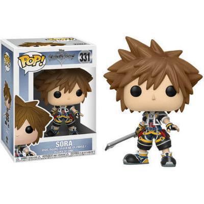 Funko Pop! Disney Kingdom Hearts Sora