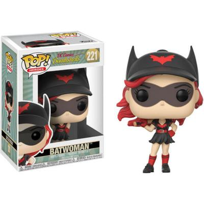 Funko Pop! Heroes DC Bombshells Batwoman