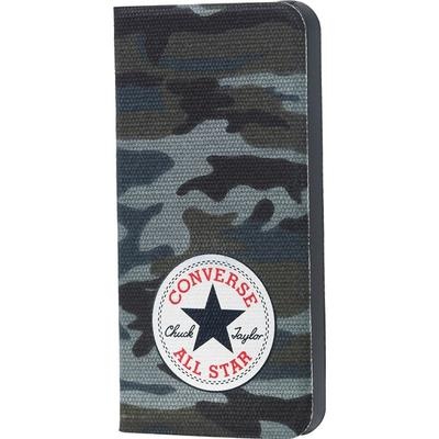 Converse Canvas Booklet Camo (iPhone 5/5S/SE)