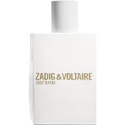 Zadig & Voltaire Just Rock for Her EdP 50ml