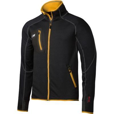 Snickers Workwear 8015 Body Mapping A.I.S. Fleece Jacket